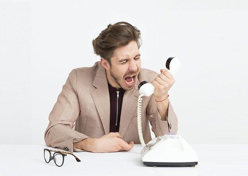 Bloquer les appels et SMS indésirables